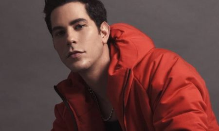 Christian Chávez, actor, RBD