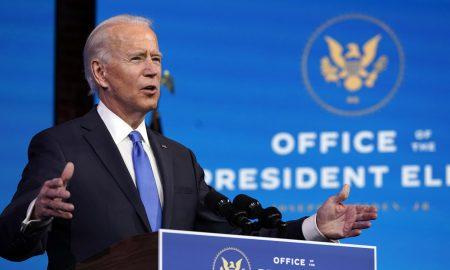 Joe Biden, elecciones presidenciales, discurso