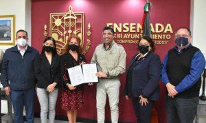 armando ayala, derechos humanos, Ensenada