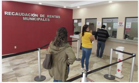 descuento, multas, recargos de impuestos, Rosarito