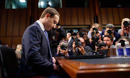 Facebook, demanda, monopolio, Estados Unidos