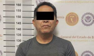 detenido, pederastia, Mexicali