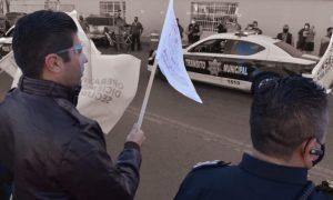 detenidos, Diciembre Seguro, Dirección de Seguridad Pública Municipal, FGE, operativos