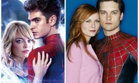 Emma Stone, Kirsten Dunst, protagonistas, Spider-Man 3, regreso