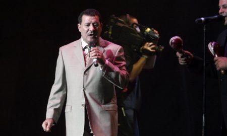 Tito Rojas, cantante, salsa, El gallo salsero