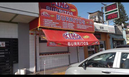 King Burritos