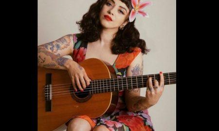 Mon Laferte, cantante, cantautora