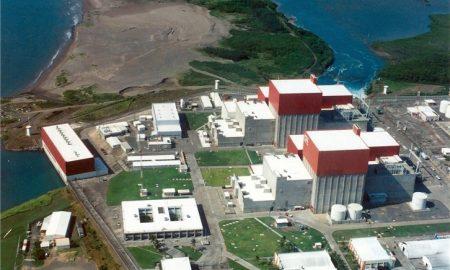 Laguna Verde, planta nuclear, Veracruz, CFE
