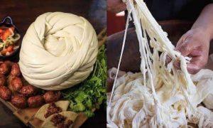 Queso Oaxaca, Quesillo, queso, quesadillas, debate, redes sociales, nombre, Oaxaca