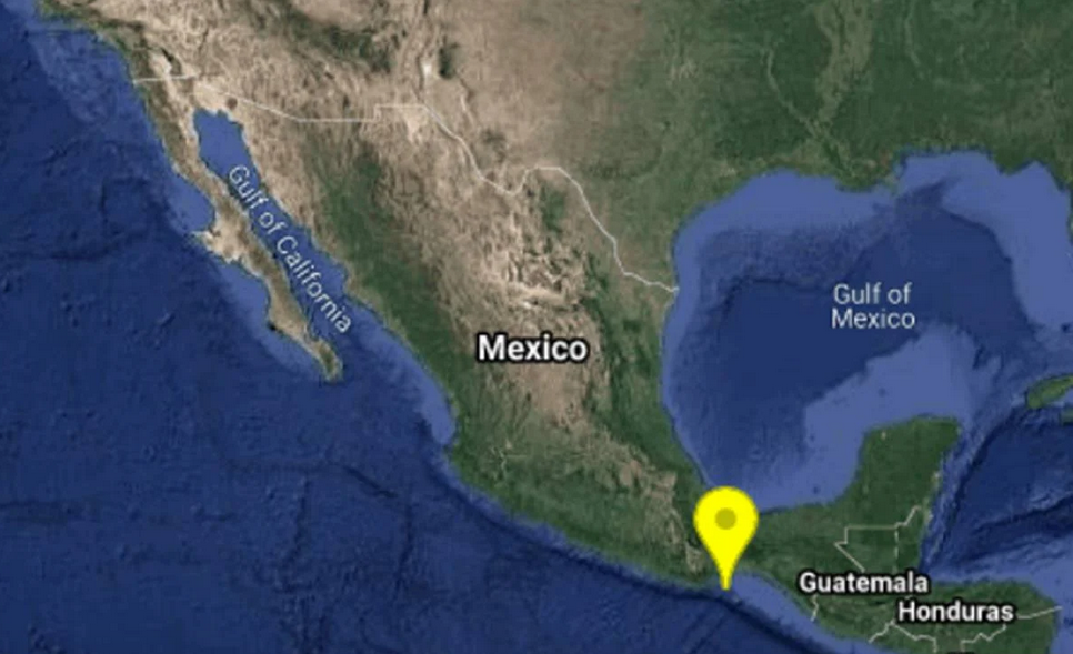 sismo, Oaxaca, CDMX