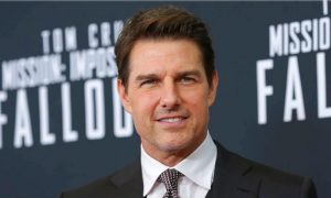 Tom Cruise, actor, estalla, trabajadores, empleados, covid-19, coronavirus