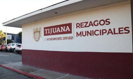 multas, arrastre, Ayuntamiento de Tijuana, Rezagos Municipales