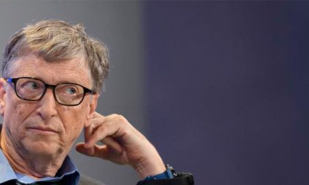Bill Gates, empresario