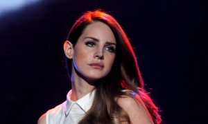 Lana del Rey, Chemtrails Over the Country Club, nuevo álbum