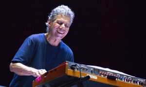 Chick Corea, fallecimiento, jazz, compositor, pianista,