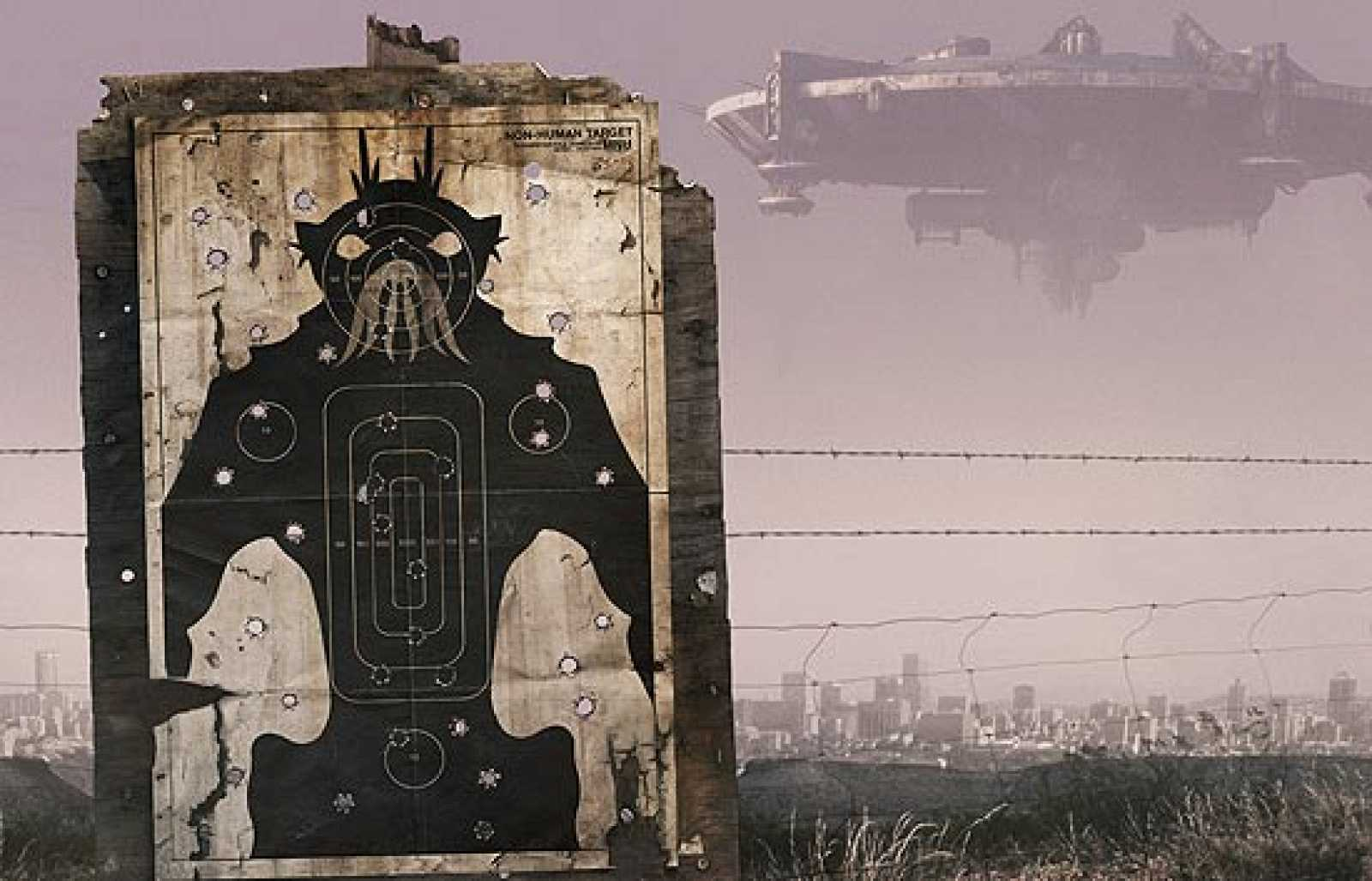 secuela, Sector 9, District 10, Neill Blomkamp