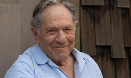 George Segal, actor, fallecimiento, The Goldbergs,
