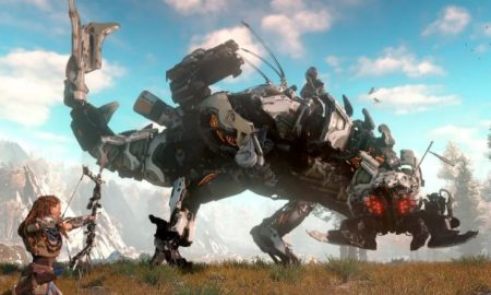 Horizon Zero Dawn, PlayStation