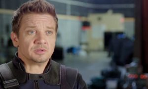 Jeremy Renner, actor, Hawkeye, acusaciones, despido, Disney