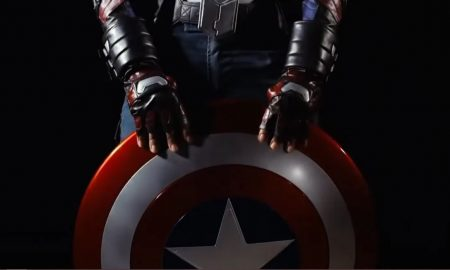 The Falcon and The Winter Soldier, serie, Disney, Marvel, tráiler