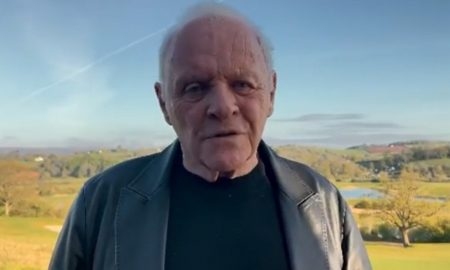 Anthony Hopkins, actor,