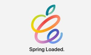 Apple, Spring Loaded