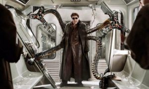 Spider-Man, Doctor Octopus