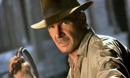 Indiana Jones, Harrison Ford, Película
