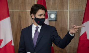 Justin Trudeau, covid-19, Canadá