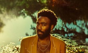 Childish Gambino, Rapero